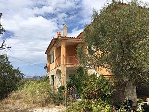 Аренда дома на Кипре Таунхаус в Пафосе