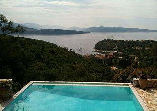 Апартаменты на месяц в греции