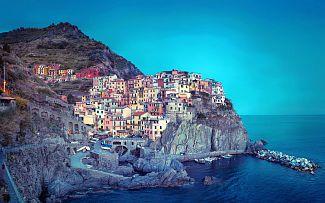 Недвижимость в италии побережье